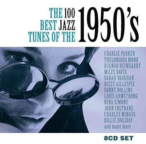 100 Best Jazz Tunes of the 1950s 2