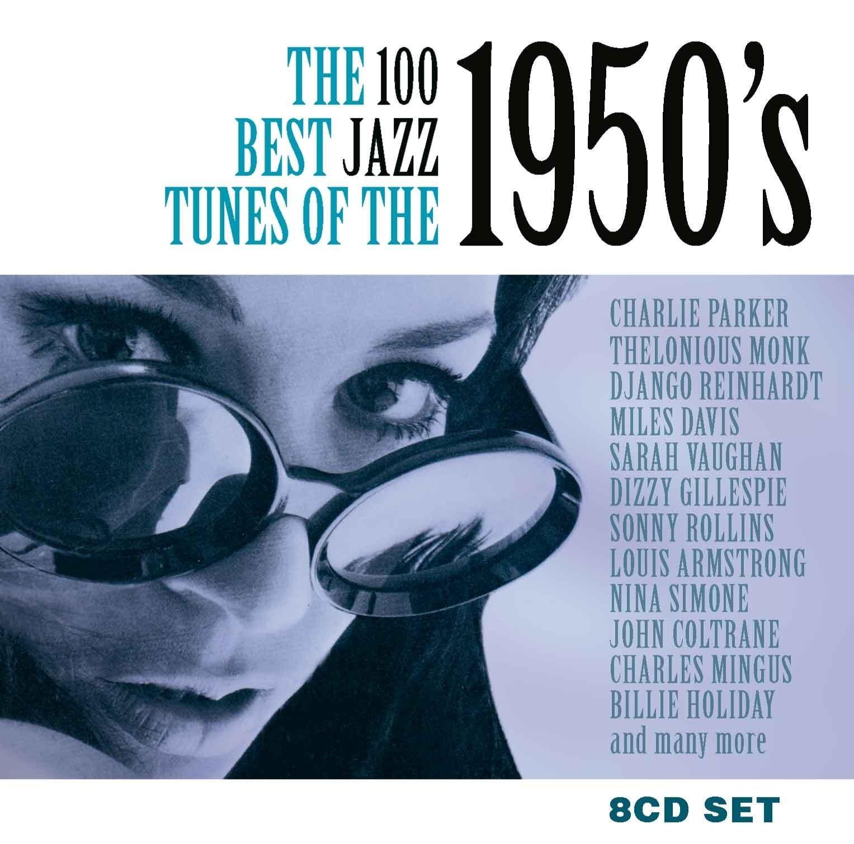 100 Best Jazz Tunes of the 1950s 1