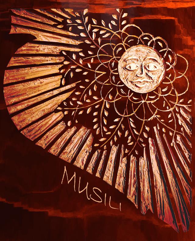 Logo de Musili inc.